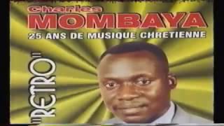 "GMTV - AFRIGOSPEL: CHARLES MOMBAYA ""RETRO; 25 ANS DE MUSIQUE CHRETIENNE """