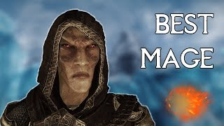 Skyrim - Best Illusion Build & Mods - The Vampire | Daikhlo