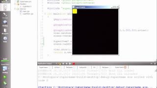 SDRAW - A drawing application for Desktop, written in C++ Qt