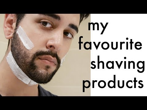 THE BEST Shaving Products + Shaving Grooming Tips, Tricks & Hacks 2017 ✖ James Welsh
