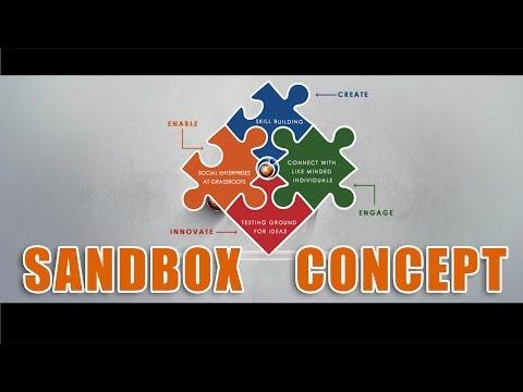 Sandbox concept video 2017