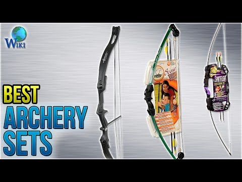 10 Best Archery Sets 2018