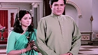 Happy Birthday ☛ Rajesh Khanna