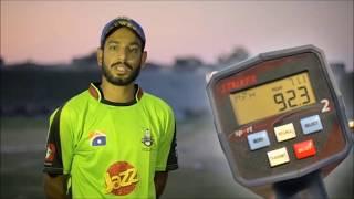 Pakistani Future fast bowlers discovered by Lahore Qalandars Salman irshad,haris rauf,yasir,kabir
