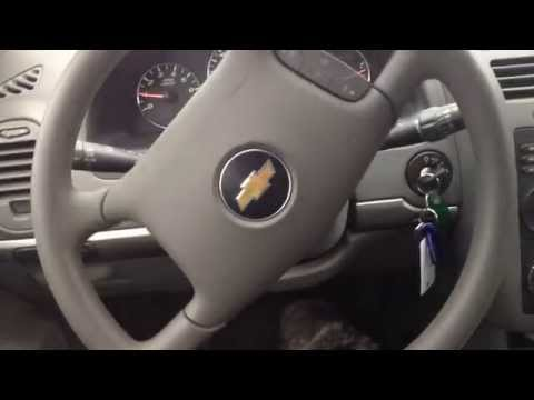 2007 Chevy Malibu Power Steering Failure