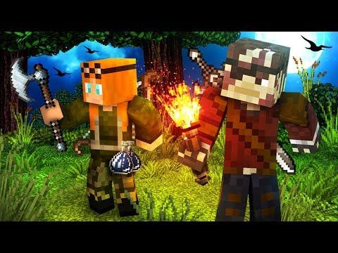 POPULATION REBORN: Part 3 (Minecraft MOVIE)