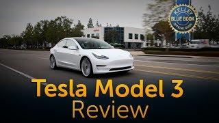 Download 2019 Tesla Model 3 - Review & Road Test Video