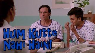 Fox Star Quickies : Humshakals - Hum Kutte Nahi Hain!