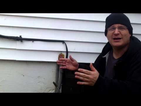 Tutorial - How To Unfreeze Your Frozen Pipes, 3 Best Ways [Part 001]