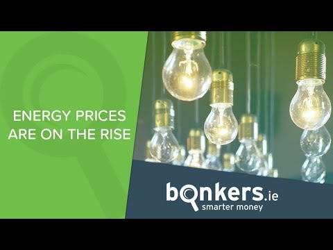 Energy prices are on the rise 😱
