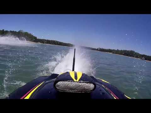 Rockstar 48 vs jet ski