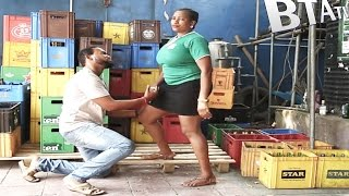 MY TOMORROW - LATEST NOLLYWOOD MOVIE