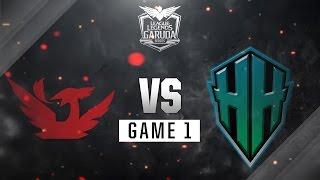 LGS Spring 2017 - W4D2 | Phoenix E-Sports vs Headhunters