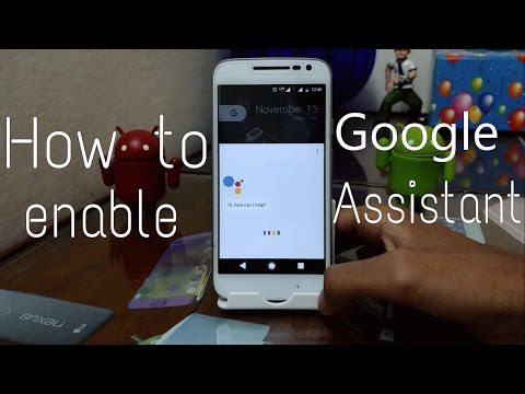 [How to] Install Google Assistant on any Android Smartphone [ROOT]