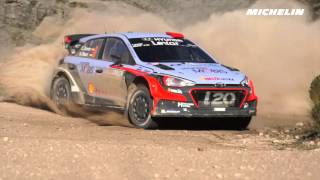 Leg 2 - 2016 WRC Rally Argentina - Best-of-RallyLive.com