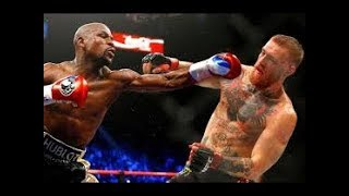 The 5 Punches Mayweather Will Use to Embarrass Conor McGregor