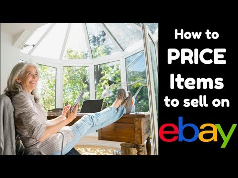 eBay Research: How to Research Completed Listings and Price Items to Sell
