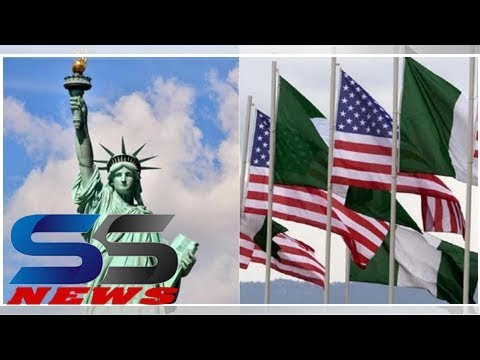 How to pass an interview with the american embassy in nigeria successfully ▷ naij.com