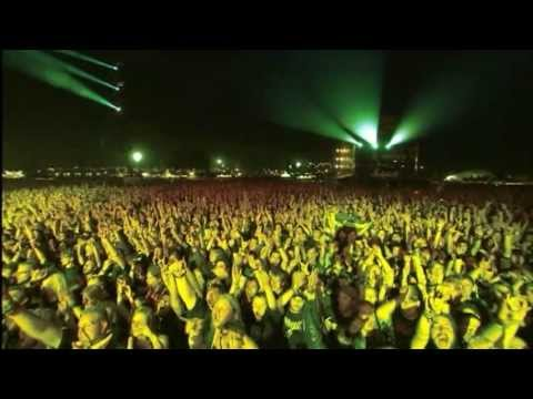 GRAVE DIGGER -  Rebellion feat. Hansi Kürsch (Blind Guardian) and Van Canto