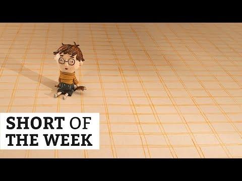 Negative Space - Oscar nominated animated short | Short of the Week #052