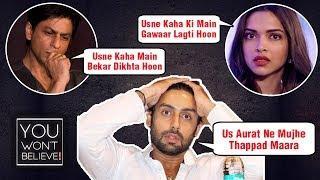 Shah Rukh Khan, Deepika Padukone, Vidya Balan | Meanest Things Said About Bollywood Stars