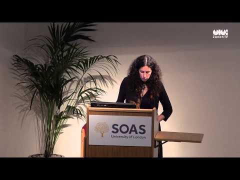 Nadje Al-Ali: 'Gender, Violence and Minorities'