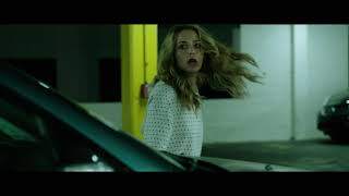 Happy Death Day - The Killer Stalks Tree In A Parking Garage - Own it now on Blu-ray, DVD & Digital