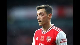 """DG X MR AARON UTD: """" Mesut Özil does not have to agree to wage cuts !"""""""