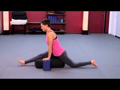 How to Do the Splits for Beginners if You Have Never Done Them Before
