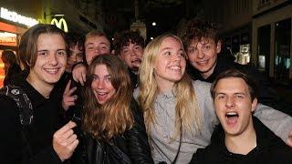 Snakker Med Fulde Mennesker I Byen!! - m. Robin Rasmussen (16+)