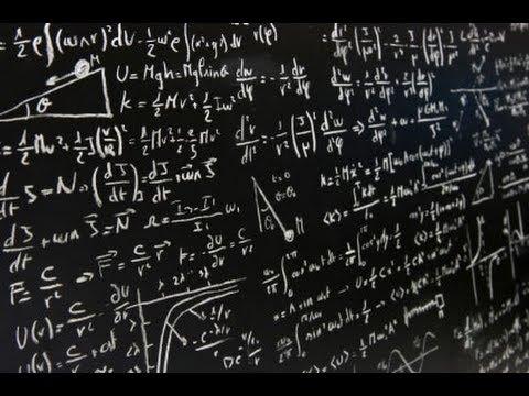 Edward Frenkel: Let's Stop Hating Math