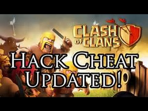 How to hack Clash of Clans 2017 | Free gems, troops and spell in Clash of Clans | iOs & Android