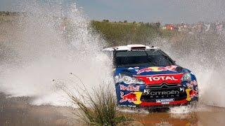 Sebastien Loeb - WRC Tribute  best from 15 years