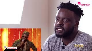 Interview de l'artiste Camerounais Locko