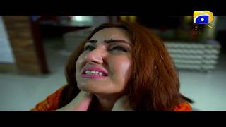 Saaya - Episode 60 Best Scenes | Har Pal Geo