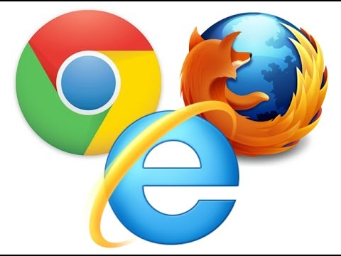 Difference between a search engine and browser