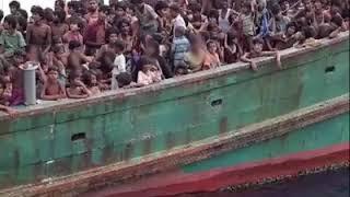 Stop killing muslims. Beautiful naat for burma muslims