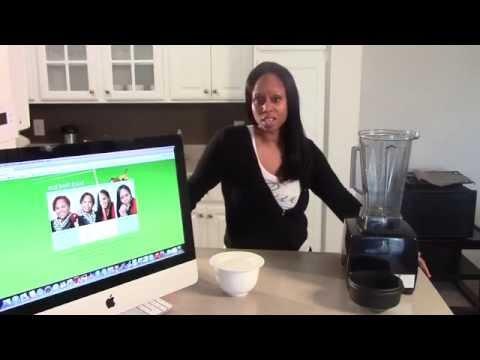 DAY43 Elite Cleanse - How to Make Organic Prune Juice (Raw Health)