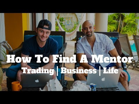 How To Find Find A Mentor In Business | Maximizing Your Potential