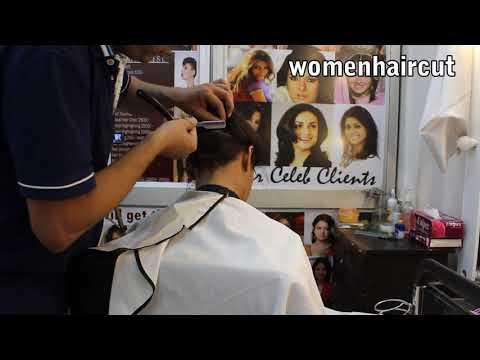 Undercut A different Haircut