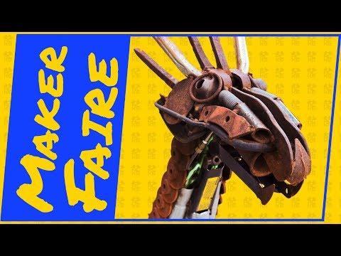 Mini Maker Faire: Salt Lake City 2018 field trip