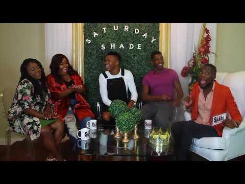 Saturday Shade Episode 4 With Nene Kabutey