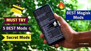 Best magisk modules HD Mp4 Download Videos - MobVidz