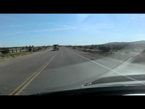 Driving The Mother Road: Historic Route 66 (1/2)