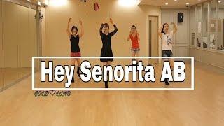 Si Tu Me Das Cumbia Line Dance (Improver) Bertarelli- Scarpellini