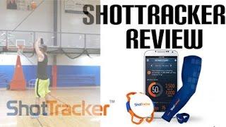 ShotTracker Review   CoreyHassanBasketball