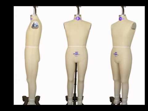 PGM Dress Form Overview