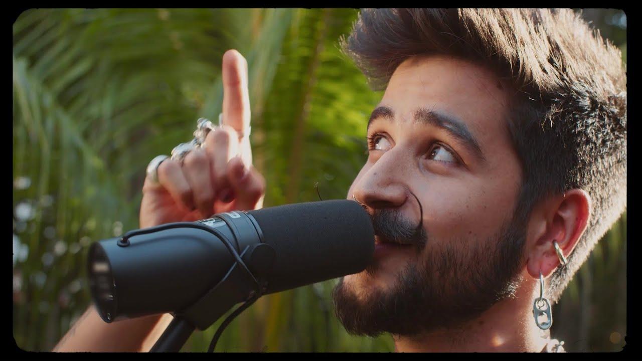 Download Camilo - Vida de Rico (Concierto en Casa) MP3 Gratis