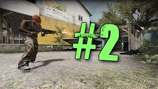 PTCL Ping || Counter-Strike: Global Offensive || Part 2