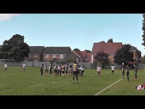 WCGS U16 v Dartford (13)